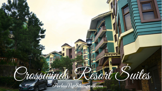 Crosswinds Resort Suites Tagaytay Review